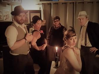 Mafia Murders - The whole FAMIGLIA!